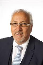Councillor Abdeslam Amrani