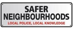 safer neighbourhood